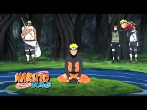 Naruto Shippuden Episode 240 English Subbed