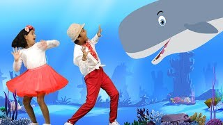 Baby Shark Dance and Sing Song Compilation | Nursery Rhyme For Kids