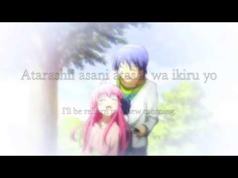 Angel Beats! - Ichiban no Takaramono (Yui final ver.)