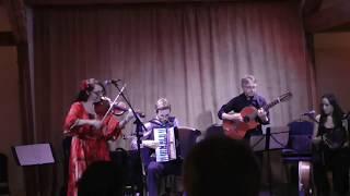 Tatcho Drom - Czardas Medley
