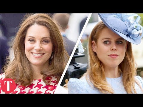 10 Royals Who LOVE To Spend Money And 5 Who Are Cheap