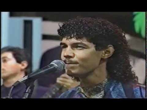 LOS KENTON (video 90's) - La Mañana - MERENGUE CLASICO