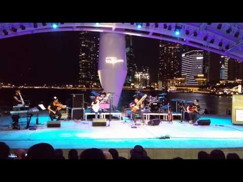 Instrumental Music Singapore | Live Performance | Singapore Music Acts & Cover Songs