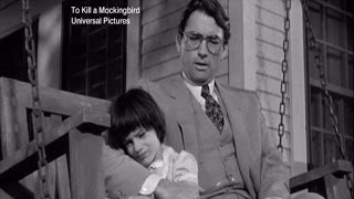 Fans Shocked at Revelation that Atticus Finch Is Racist in New Harper Lee Book