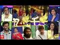 Cash latest promo ft Jathiratnalu team, telecasts on 27th February