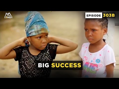 BIG SUCCESS (Mark Angel Comedy) Throw back Monday