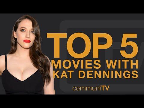 TOP 5: Kat Dennings Movies