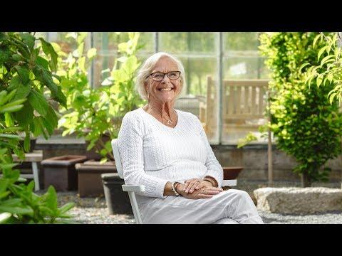 Kinnarps Next Care® - Conversation with Gun-Alice Schiller