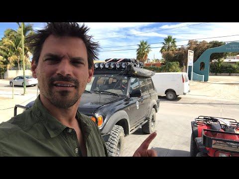 Baja Live - Day 09 Entering Civilization