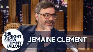 Jemaine Clement Got Dissed by Moana Fans He Tried to Impress