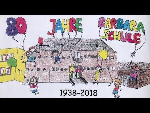 80 Jahre Barbaraschule in Pulheim