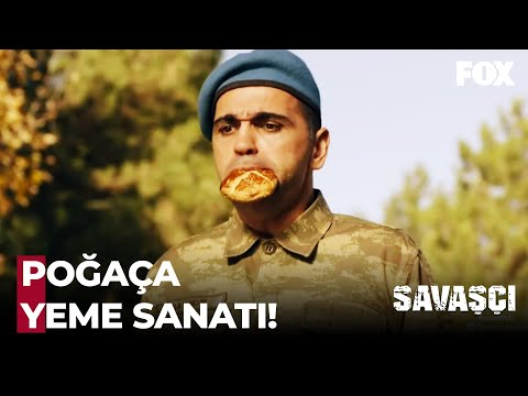 Kırlangıç Paşa, Doğan'ın Ağzına Poğaça Tıktı - Savaşçı 54. Bölüm