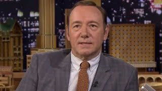 Kevin Spacey And Jimmy Fallon: Celebrity Impression-off | TODAY