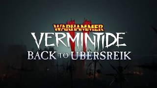 Back to Ubersreik Release Trailer preview image