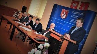 """W dniu 30 listopada 2016 r. rozpoczęło się w Kraśniku dwudniowe  """"I Forum Organizacji Pozarządowyc"""