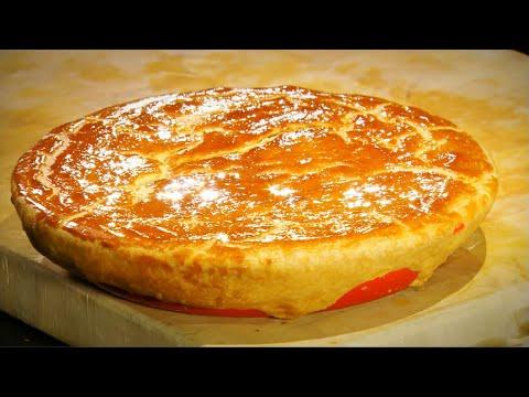 Marco Pierre White Recipe for Steak and Ale Pie