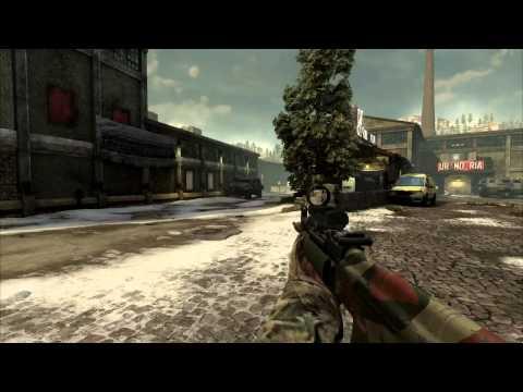 New Enemy Weapon: AK-105