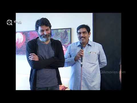 Trivikram Srinivas launches ONAVA CARTOON BOOK