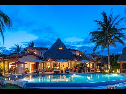 Concierge Auctions: Casa del Faro // Punta Mita, Mexico