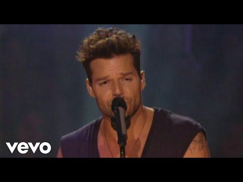 Ricky Martin - Tu Recuerdo ft. La Mari De Chambao, Tommy Torres (MTV Unplugged)