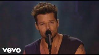 Ricky Martin y Chambao - Tu Recuerdo