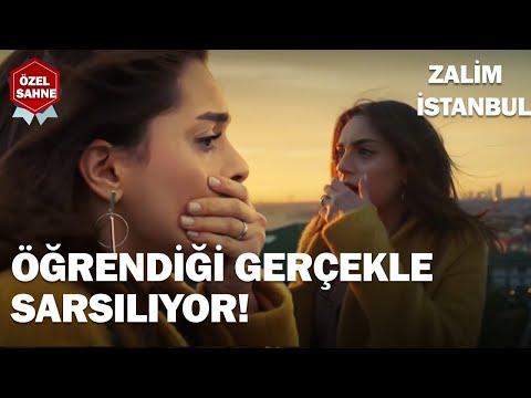 Cemre Öğrendiği Büyük Gerçekle Sarsılıyor! - Zalim İstanbul Özel Klip