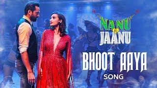 Bhoot Aaya – Mika Singh – Nanu Ki Jaanu