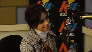 Camila Cabello Describes Meeting Ryan Reynolds & Blake Lively, Talks New Music + More