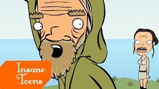 The Last Jedi: The Original Script (+ Star Wars IX Preview)