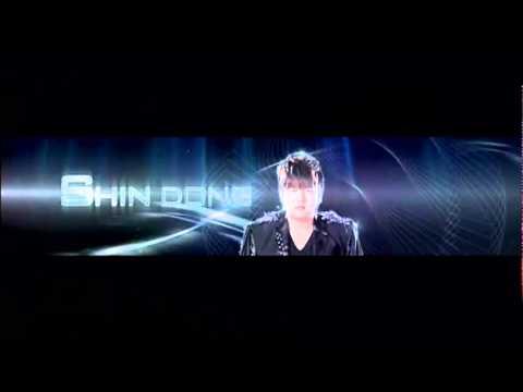 SUPER SHOW 3 DVD | Introduction & Entrance - 3RD GATE (SUPER JUNIOR) [HQ] 111223