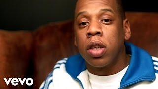 JAY-Z - Excuse Me Miss ft. Pharrell