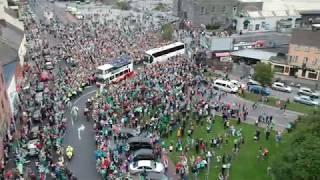 Limerick Hurling All Ireland Winners Homecoming 002