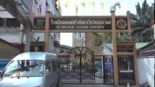 Làng VN tại Bangkok PHẦN 1