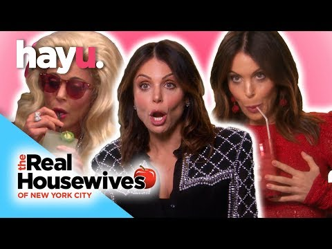 Best of Bethenny Frankel | Season 10 | Real Housewives of New York