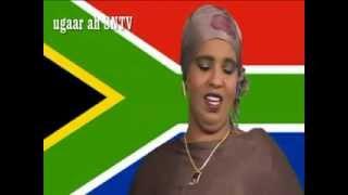 Heesta South Africa Hibaaq Maxamed