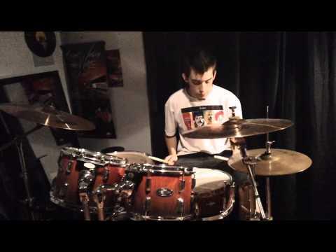 Blur - Beetlebum (Drum Cover)