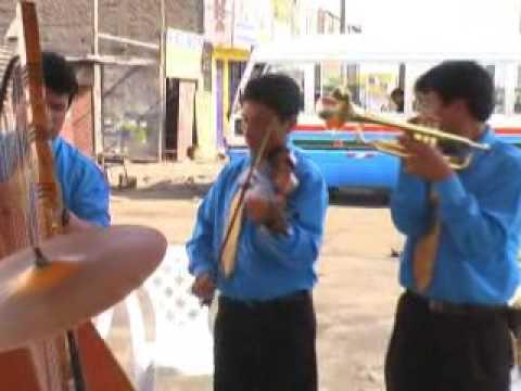 ALEJATE Orquesta LOS ELEGANTES DEL FOLKLORE de huanuco