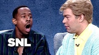 Daily Affirmation: Martin Lawrence - Saturday Night Live