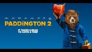 Cinema Reel: Paddington 2
