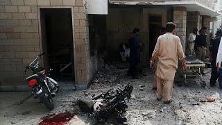مقتل ثمانية أشخاص في تفجير نفذته انتحارية شمال غ ...