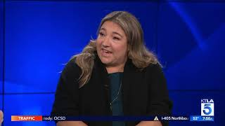 The Supernanny Jo Frost Dishes on What Age Children Need a Cell Phone & More!