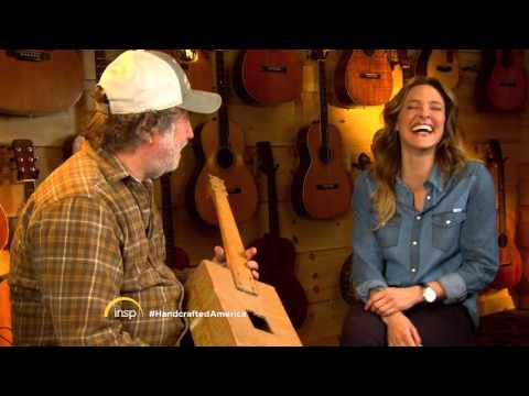 Handcrafted America | Jill Wagner