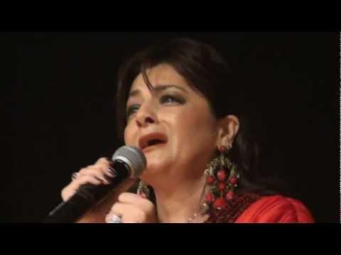 Paulina Tamayo - La Canción de los Andes