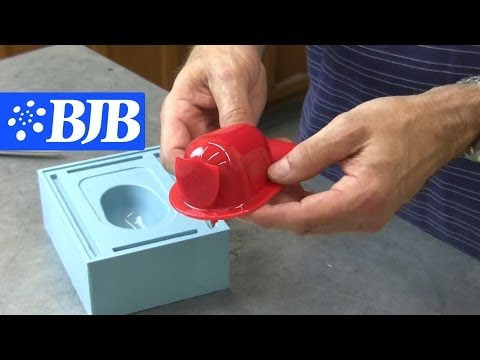 Great Video Part 2: Casting a Part With Polyurethane