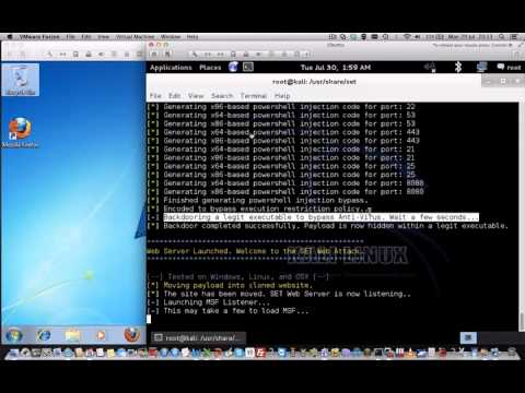 How to hack Windows 7 | Java Applet Exploit | Client Side Attack | Cyber 51