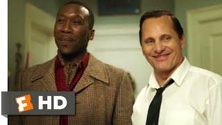 Green Book (2018) - Christmas Dinner Scene (10/10) | Movieclips