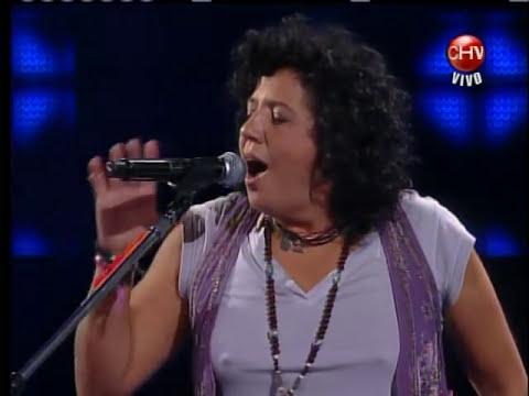 Rosana - Si Tu No Estas (DVD Festival De Viña 2012)