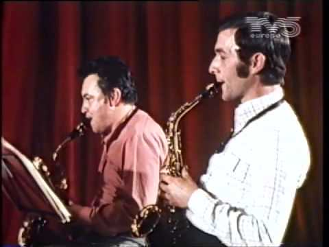 Documentary Saxophone 1975