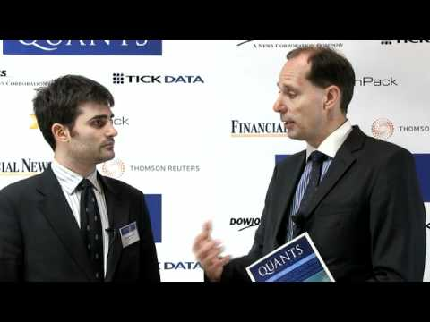 Battle Of The Quants Interview With Rebellion Capital