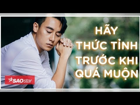 Rocker Nguyễn: Hãy thức tỉnh trước khi tự tay 'kết liễu' sự nghiệp chính mình!
